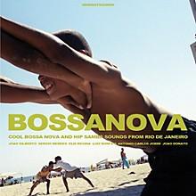 Various Artists - Bossanova: Cool Bossa Nova & Hip Samba / Various