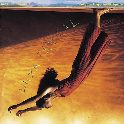 Alliance Various Artists - Brazil Classics 1: Beleza Tropical / Various thumbnail