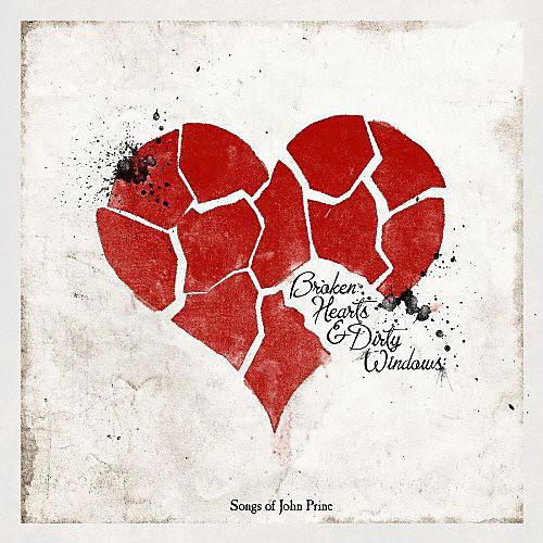 Alliance Various Artists - Broken Hearts & Dirty Windows: Songs of John Prine thumbnail