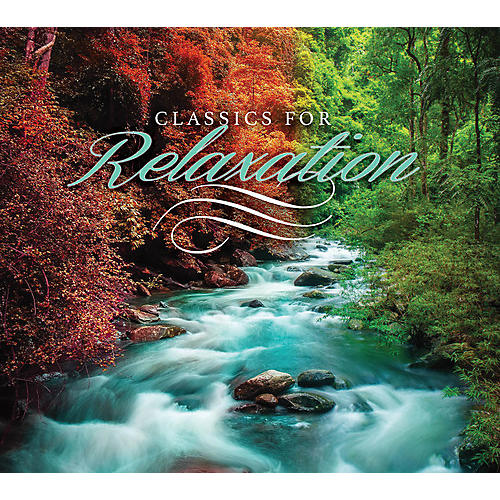 Alliance Various Artists - Classics for Relaxation (CD) thumbnail