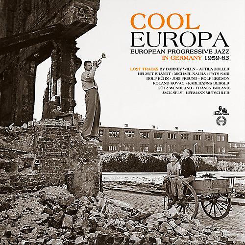Alliance Various Artists - Cool Europa: European Progressive Jazz / Various thumbnail