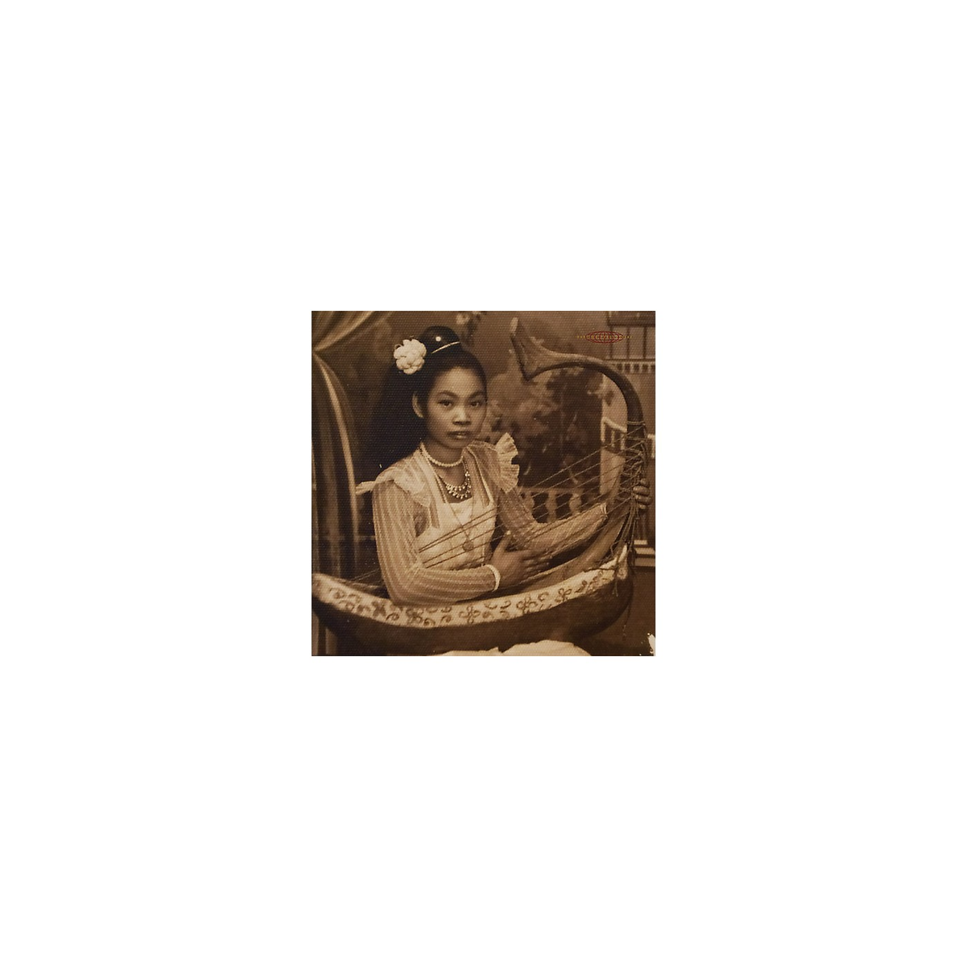 Alliance Various Artists - Crying Princess: 78 RPM Records from Burma thumbnail