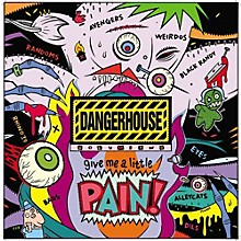 Various Artists - Dangerhouse, Vol. 2