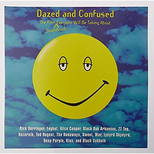 Alliance Various Artists - Dazed And Confused thumbnail