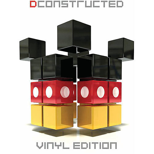 Alliance Various Artists - Dconstructed / Various thumbnail