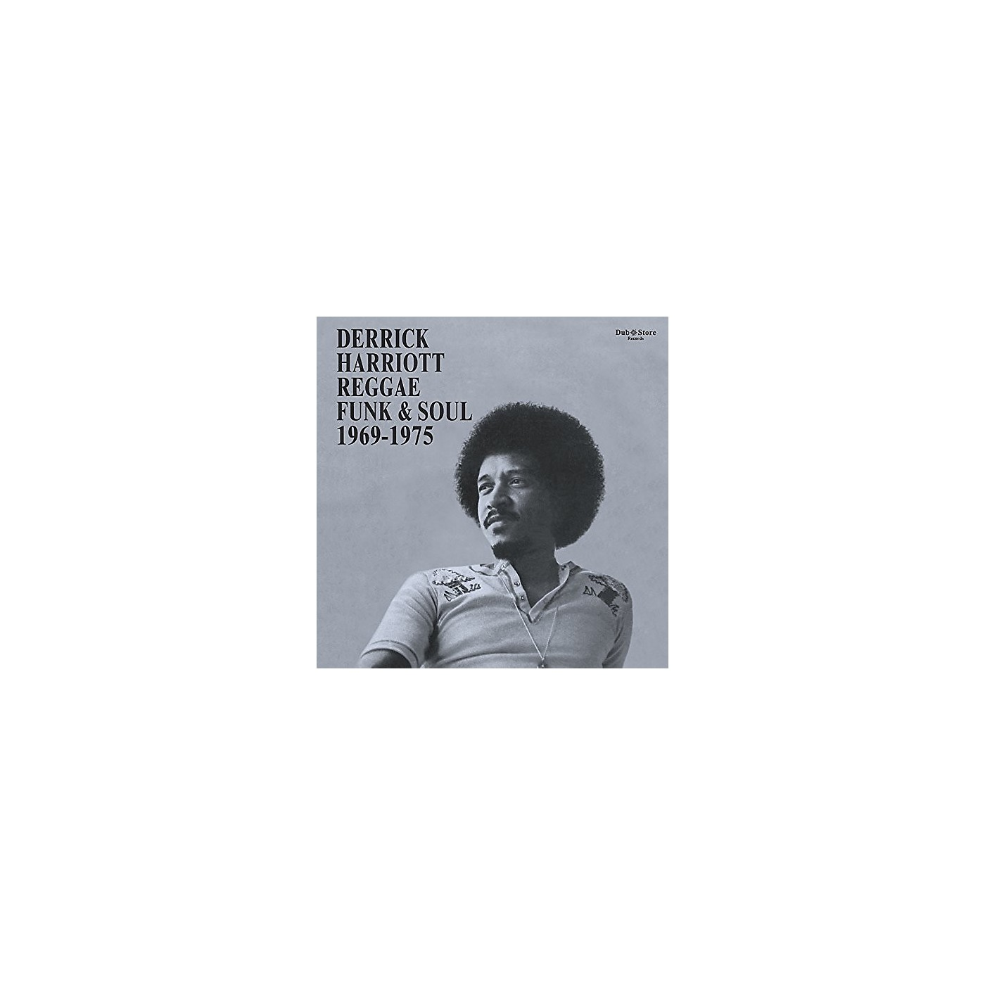 Alliance Various Artists - Derrick Harriott Reggae, Funk And Soul 1969-1975 thumbnail