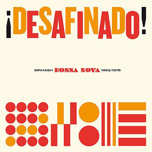 Alliance Various Artists - Desafinado Spanish Bossa Nova (Various Artists) thumbnail