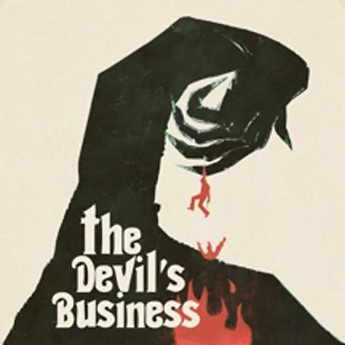 Alliance Various Artists - Devil's Business thumbnail