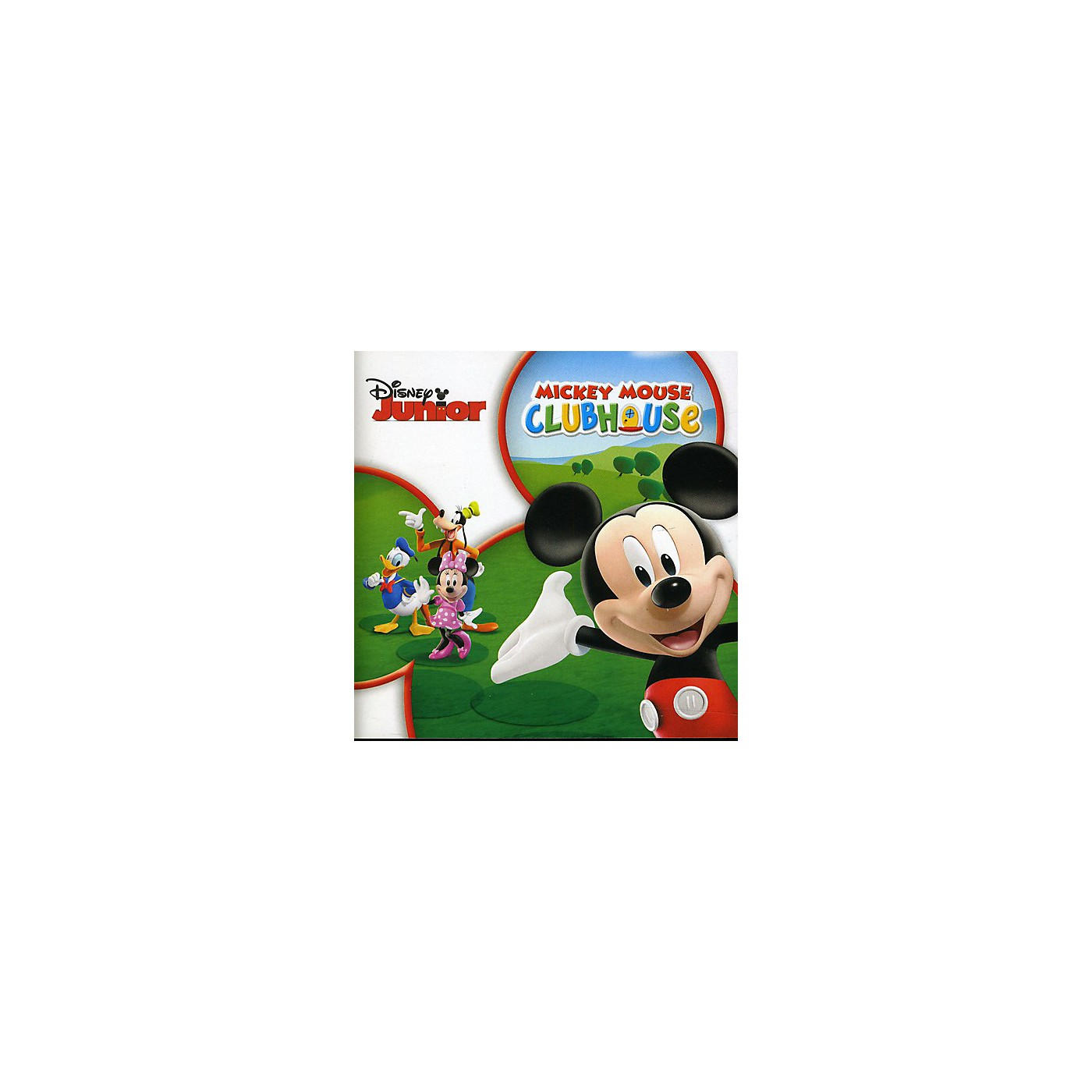 Alliance Various Artists - Disney: Mickey Mouse Clubhouse (CD) thumbnail