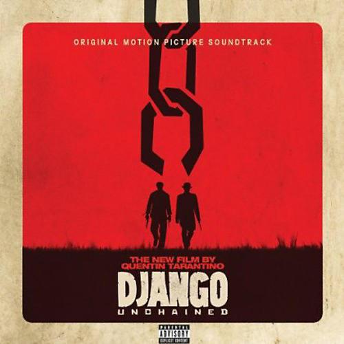 Alliance Various Artists - Django Unchained (Original Soundtrack) thumbnail