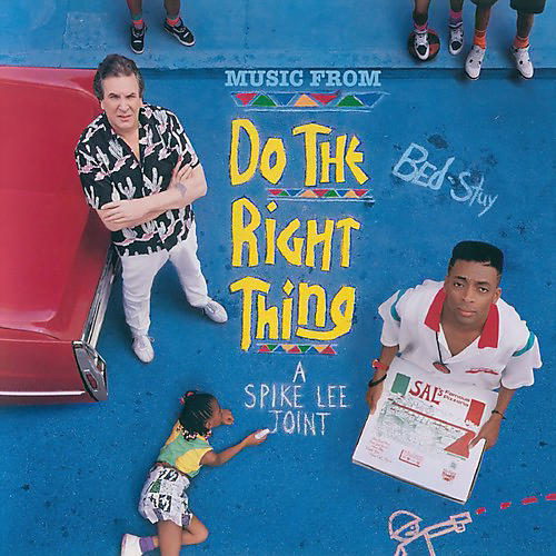 Alliance Various Artists - Do the Right Thing / Various thumbnail