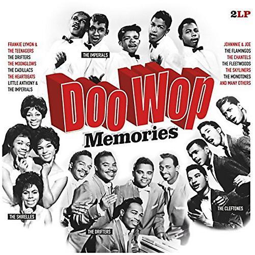 Alliance Various Artists - Doo-Wop Memories / Various thumbnail