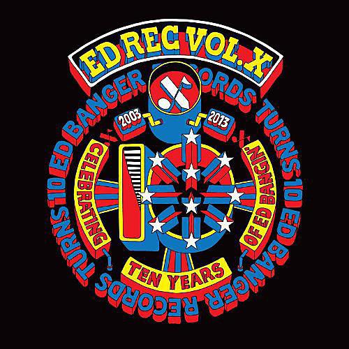 Various Artists Ed Rec Vol X Woodwind Amp Brasswind