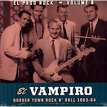Various Artists - El Vampiro El Paso Rock 8 / Various