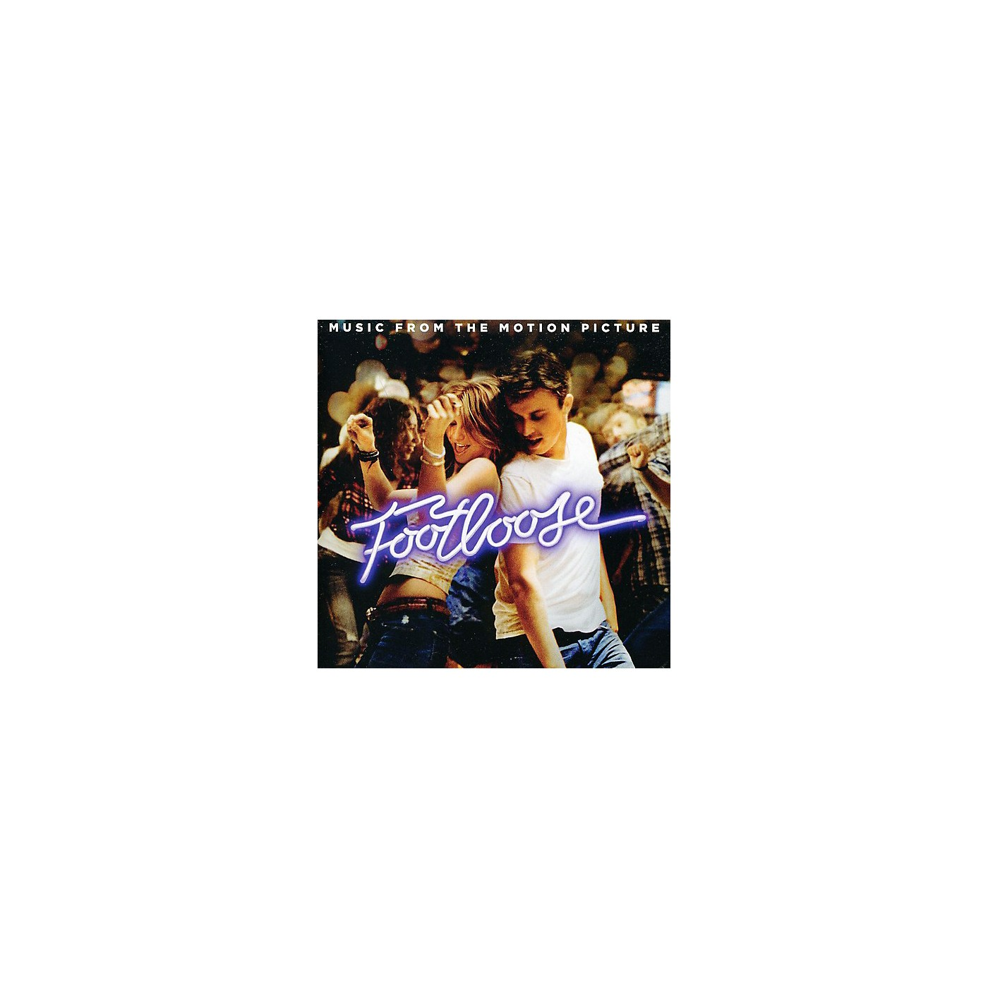 Alliance Various Artists - Footloose: Music From The Motion Picture (CD) thumbnail