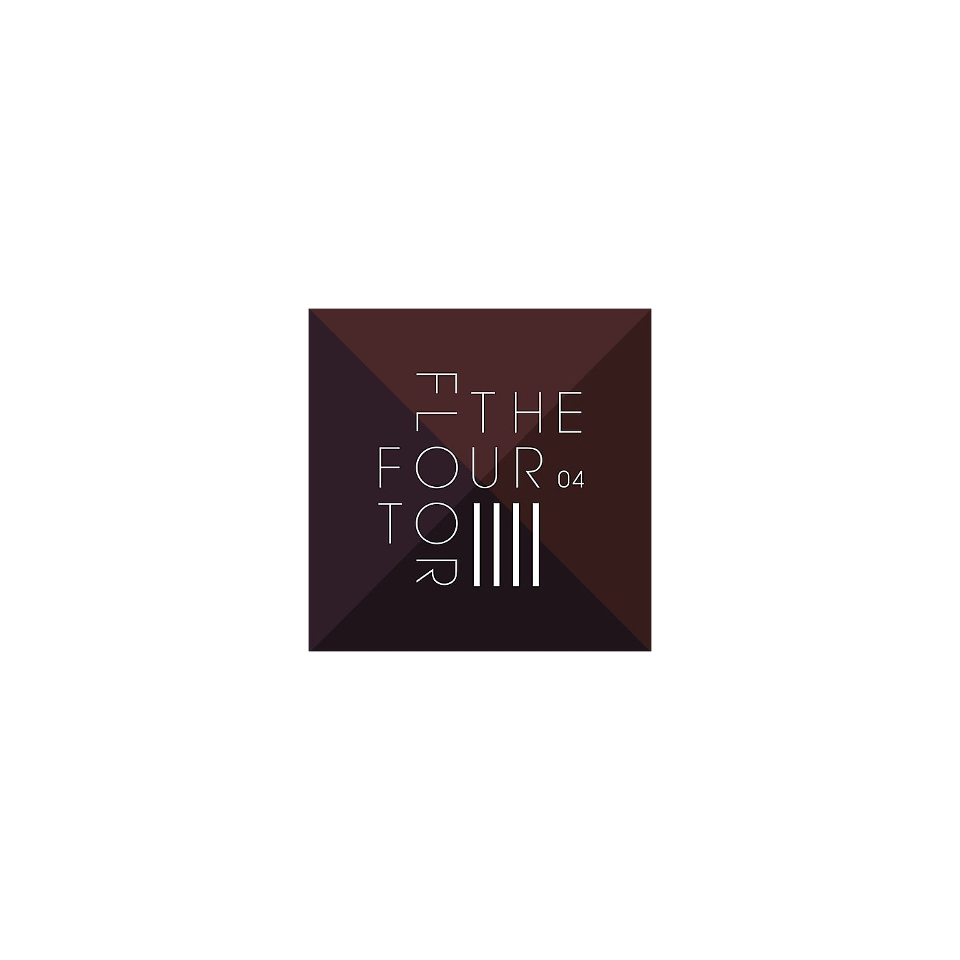 Alliance Various Artists - Four to the Floor 04 thumbnail