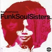 Various Artists - Funk Soul Sisters