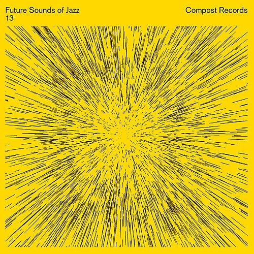 Alliance Various Artists - Future Sounds Of Jazz 13 / Various thumbnail