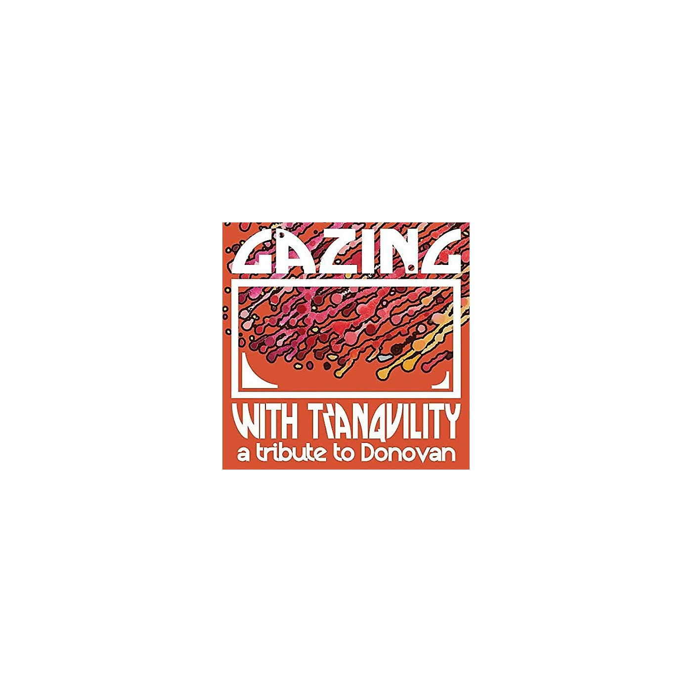 Alliance Various Artists - Gazing With Tranquility: Tribute To Donovan / Var thumbnail