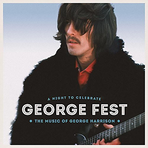 Alliance Various Artists - George Fest: A Night to Celebrate the Music of George Harrison thumbnail