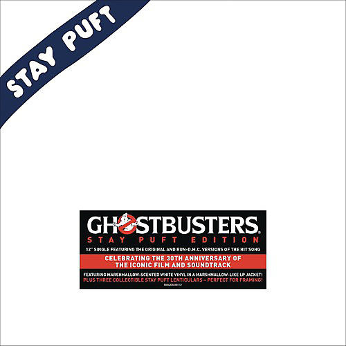 Alliance Various Artists - Ghostbusters / Various thumbnail