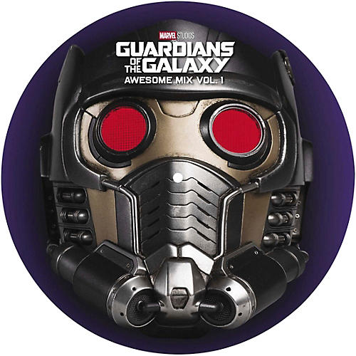 Universal Music Group Various Artists - Guardians of the Galaxy Vol. 1 LP thumbnail