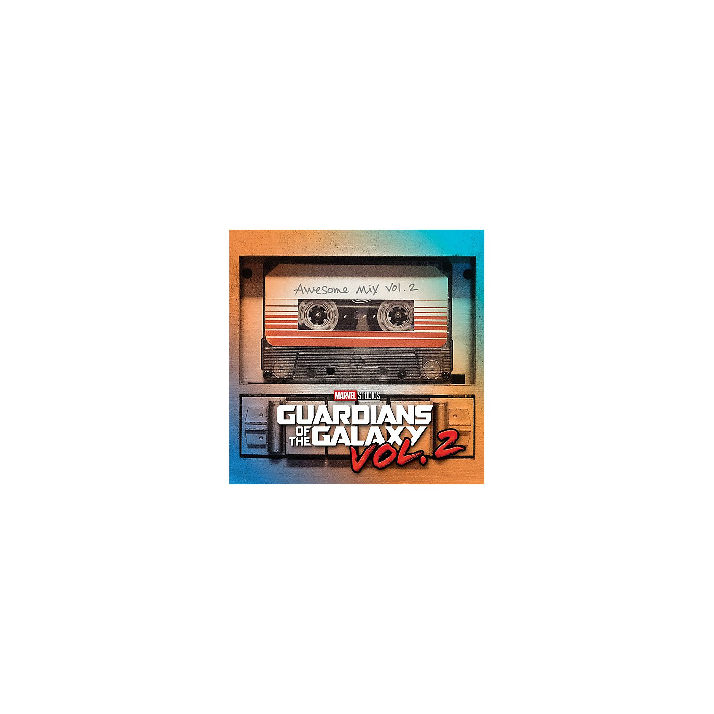 Alliance Various Artists - Guardians of the Galaxy, Vol. 2: Awesome Mix Vol. 2 (CD) thumbnail