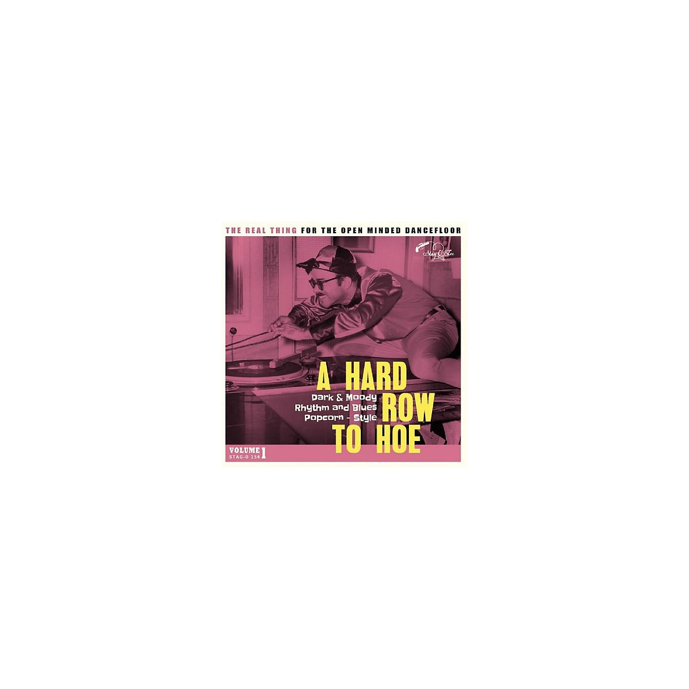 Alliance Various Artists - Hard Row to Hoe Volume 1 thumbnail