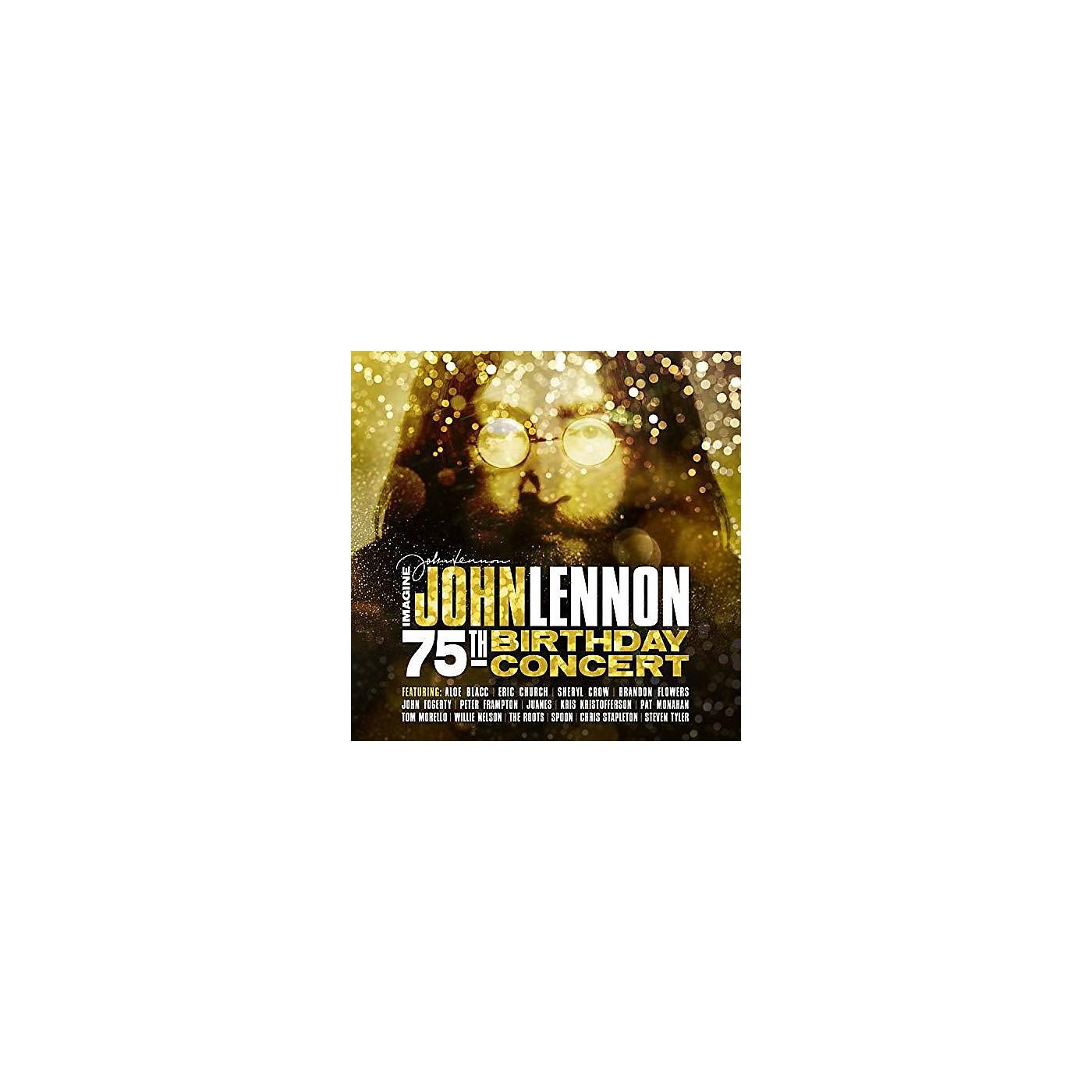 Alliance Various Artists - Imagine: John Lennon 75th Birthday Concert (Various Artists) (CD) thumbnail
