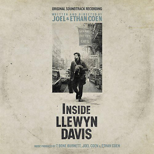 Alliance Various Artists - Inside Llewyn Davis (Original Soundtrack) thumbnail