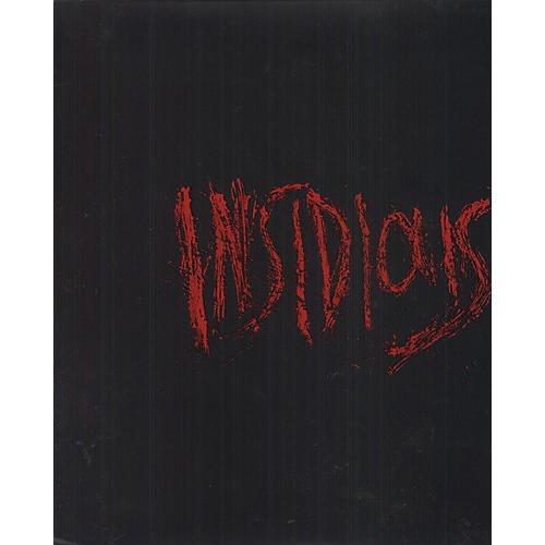 Alliance Various Artists - Insidous (Original Soundtrack) thumbnail