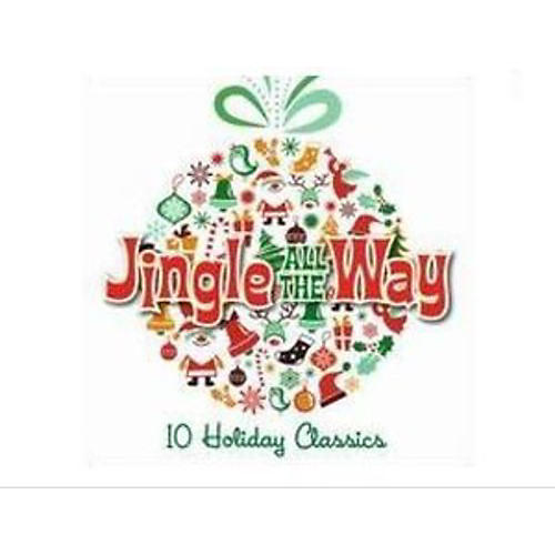 Alliance Various Artists - Jingle All The Way / Various thumbnail