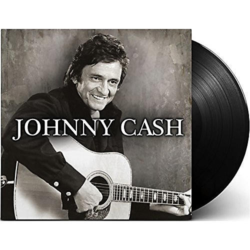 Various Artists Johnny Cash Wwbw