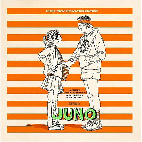 Alliance Various Artists - Juno: Music from the Motion Picture (Original Soundtrack) thumbnail