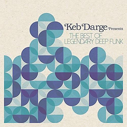 Alliance Various Artists - Keb Darge Presents Best Of Legendary Deep / Var thumbnail