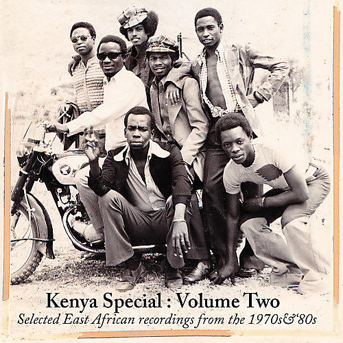 Alliance Various Artists - Kenya Special 2 / Various thumbnail