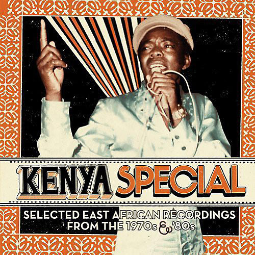 Alliance Various Artists - Kenya Special: Selected East African Recordings from the 1970s & '80s thumbnail