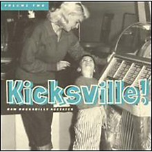 Various Artists - Kicksville 2 / Various