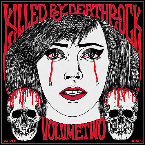 Alliance Various Artists - Killed By Deathrock, Vol. 2 thumbnail