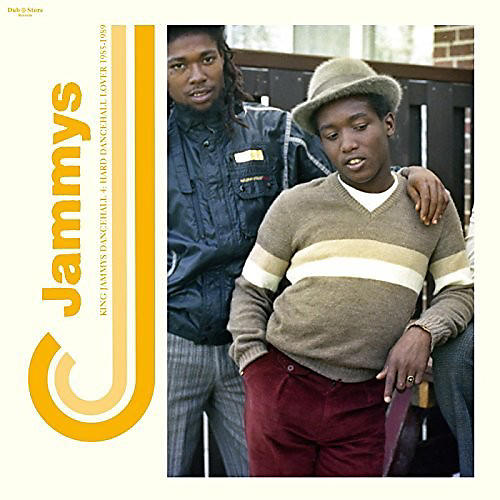 Alliance Various Artists - King Jammys Dancehall 4: Hard Dancehall Lover 1985-1989 thumbnail