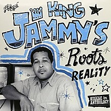 Various Artists - King Jammy's Roots Reality