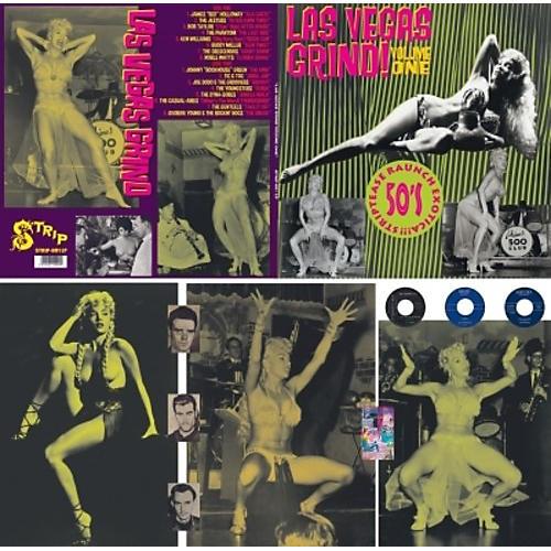 Alliance Various Artists - Las Vegas Grind 1 / Various thumbnail