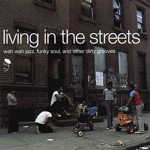 Alliance Various Artists - Living in Streets / Various thumbnail