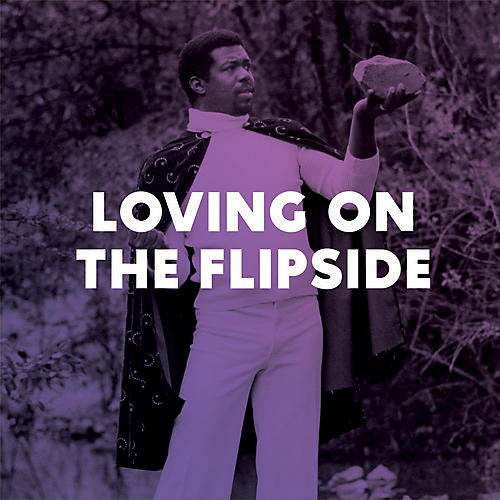 Alliance Various Artists - Loving On The Flipside thumbnail