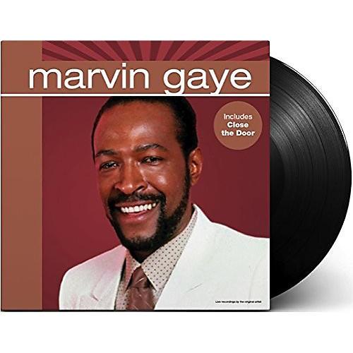 Alliance Various Artists - Marvin Gaye thumbnail
