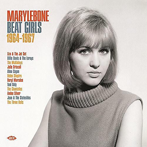 Alliance Various Artists - Marylebone Beat Girls 1964-1967 / Various thumbnail