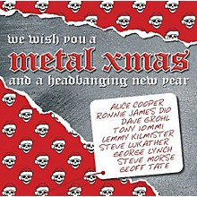 Various Artists - Metal Xmas / Various