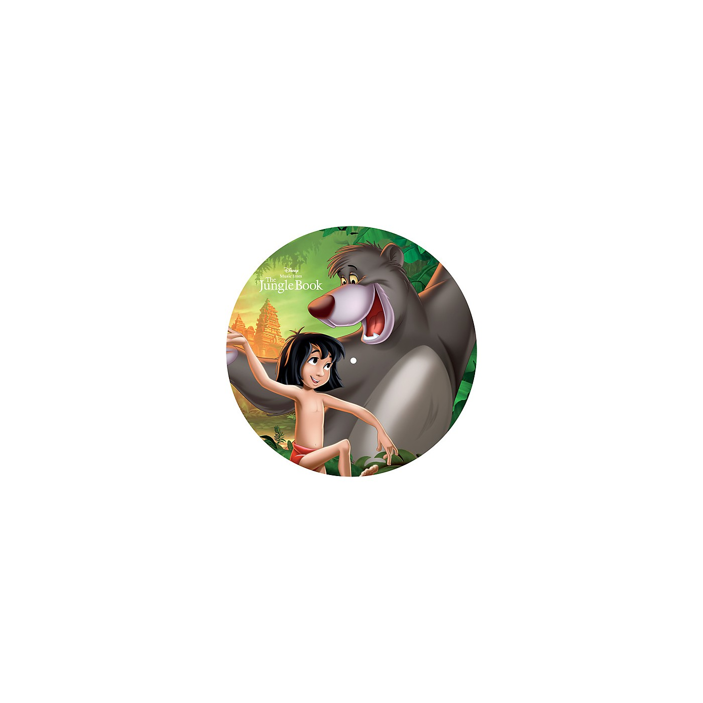 Alliance Various Artists - Music From The Jungle Book (Original Soundtrack) thumbnail