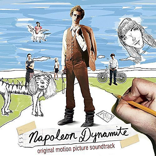 Alliance Various Artists - Napoleon Dynamite thumbnail