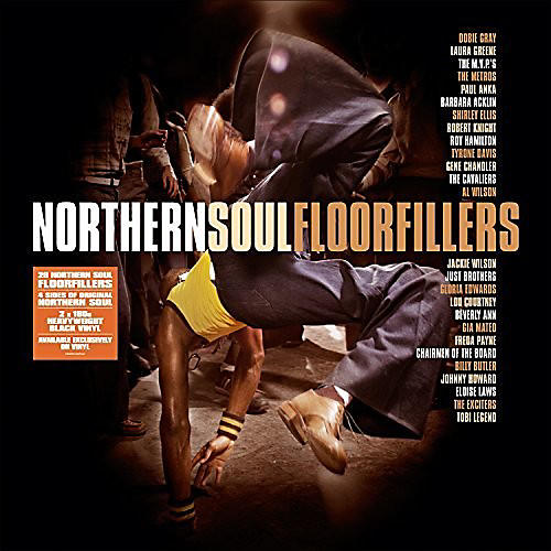 Alliance Various Artists - Northern Soul Floorfillers / Various thumbnail